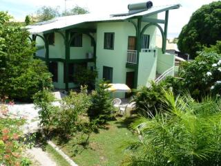 Lodge TAKINI4 Guest house - French Guiana vacation rentals