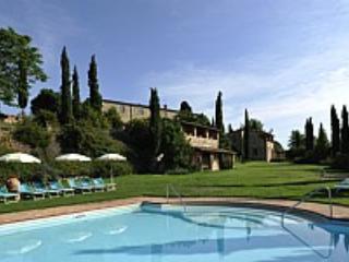 Casa Emide D - Lucignano vacation rentals