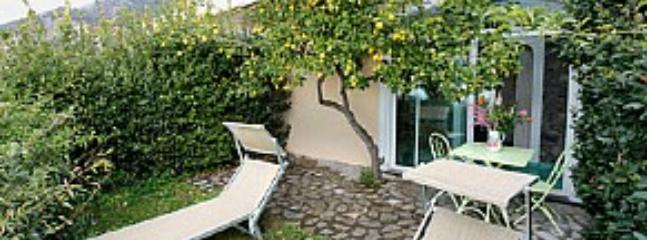 Casa Ilnira C - Image 1 - Positano - rentals