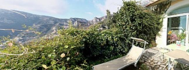 Casa Ilnira E - Image 1 - Positano - rentals