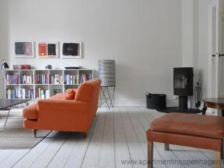 Strandboulevarden - The Quiet Neighbourhood - 315 - Copenhagen vacation rentals