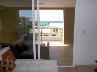 Oasis Delight Two-bedroom condo - OS18 - Eagle Beach vacation rentals