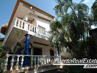 2BR Zicatela Beach Puerto Escondido Surf Apartment - Puerto Escondido vacation rentals