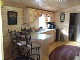 RockRidge River Ranch - New Castle vacation rentals