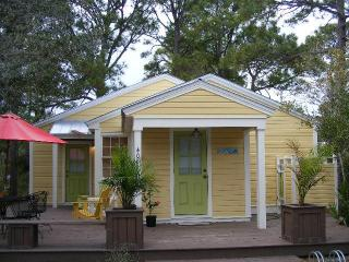 Don't Blink Rental Cottage - Santa Rosa Beach vacation rentals