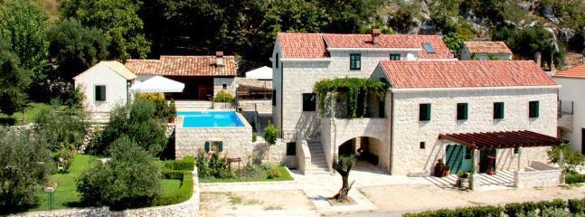 Villa Kameni Dvori - Villa Kameni Dvori - Holiday Village Dubrovnik - Dubrovnik - rentals