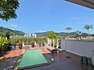 Lagoon Apartment 46 - 3BR Townhouse with pool - Phuket vacation rentals