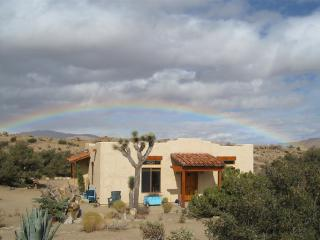 High Desert Eden: Pioneertown Wildlife Sanctuary - Joshua Tree vacation rentals