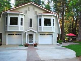 Tin Lizzie Inn Carriage House - Mariposa vacation rentals