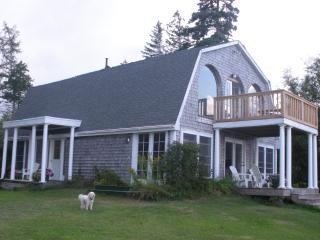 Tides Cottage - Hancock vacation rentals