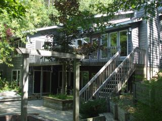 Rushingwaters - Falmouth vacation rentals