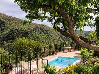 Cortijo Juan Salvador  La Higuera - Malaga vacation rentals