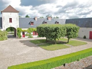 La Cour Lalouette - Le Pigeonnier - Chamant vacation rentals