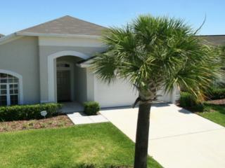Sanann Villa - free wi-fi - Clermont vacation rentals