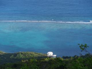 Anam Cara Villa - Virgin Gorda vacation rentals