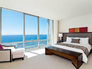 Waikiki Trump King Penthouse/Ocean Views! - Honolulu vacation rentals