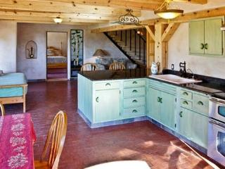 Mountain Retreat Minutes from Santa Fe - New Mexico vacation rentals