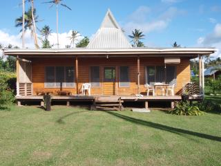 Karin's Garden - Taveuni Island vacation rentals