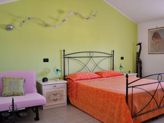 Bracciano Dreams Home - Santa Marinella vacation rentals