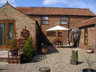 Kents Farm Self Catering Holiday Cottage , Lincs - Louth vacation rentals