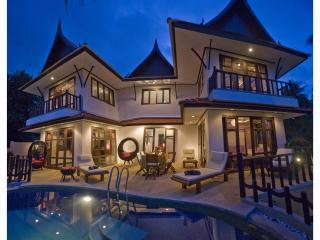 Luxurious & Majestic Pool Villa by ChoengMon Beach - Koh Samui vacation rentals