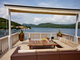Villa Mer - Ston vacation rentals