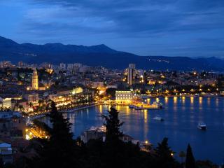Split apartment - magnificent - COME HERE :)) - Split vacation rentals