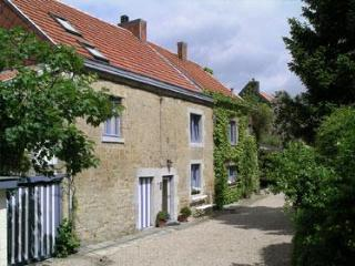 Cocoon Cottage Ardennes Belgium - Liege Region vacation rentals