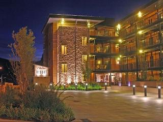 Chelan Resort Suites Condo #105 by Sage Vacation Rentals - Manson vacation rentals