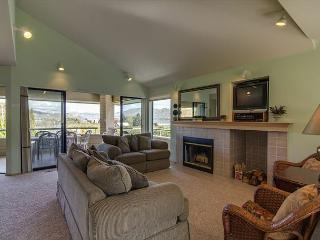 Wapato Point Halmalka Condo 508A - Manson vacation rentals