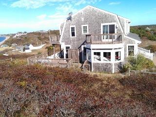 Truro-Bayfront Home with Amazing Views. Sleeps 16! - Truro vacation rentals