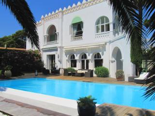 Provence Vacation Rental with a Garden and Pool - frejus vacation rentals