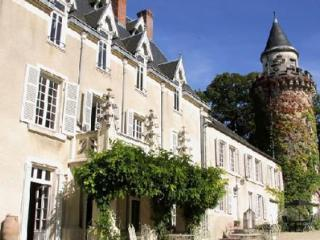 Château Bourgogne - Burgundy vacation rentals