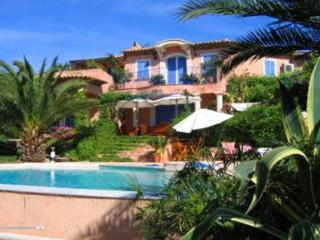 Saint-Tropez Superb Vacation Rental with a Pool and Garden - La Croix-Valmer vacation rentals