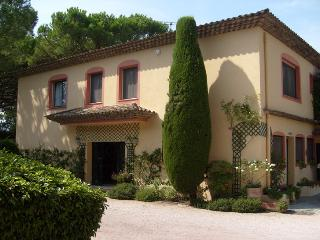Belle Provence, Luxury 8 Bedroom Villa in Nice - Fayence vacation rentals