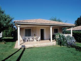 Tropicale - Santa Lucia di Moriani vacation rentals