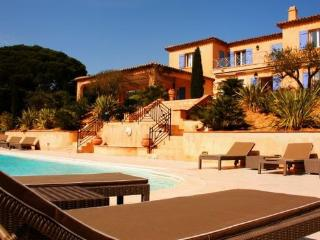 Ramatuelle 5 Bedroom Holiday Home with a Pool, Saint Tropez - Grimaud vacation rentals