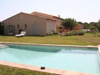 Ramatuelle Amazing 5 Bedroom House, French Riviera - Var vacation rentals