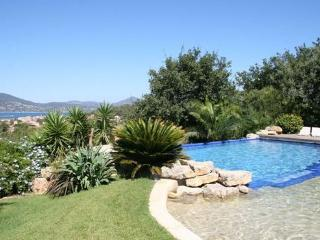 5 Bedroom St Tropez Vacation House with a Pool - Var vacation rentals