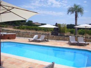 12 Bedroom House with a Garden and Pool, St Tropez - Var vacation rentals