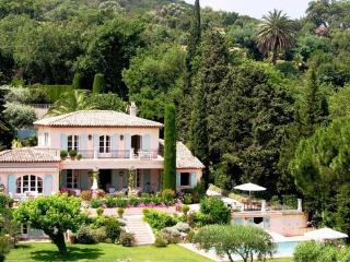 Beautiful French Riviera 5 Bedroom House with a Garden, in St Tropez - Var vacation rentals