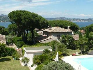 Amazing French Riviera 5 Bedroom Sinopolis Villa - Var vacation rentals