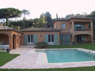Gassin Vacation Rental with a Pool and Garden, Saint Tropez - Var vacation rentals