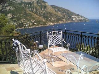 Della Costiera (B) - Positano vacation rentals