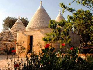 Trullo Barocco - Martina Franca vacation rentals