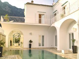 Rosi - Positano vacation rentals