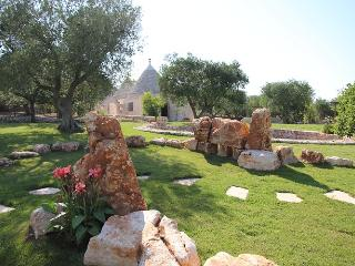 Ostuni - Ceglie Messapica vacation rentals
