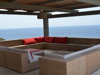 Gea - Pantelleria vacation rentals