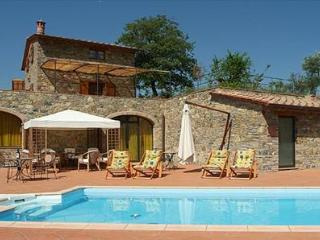 Gaiole - Castellina In Chianti vacation rentals