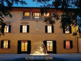 Gli Stemmi - Foiano Della Chiana vacation rentals